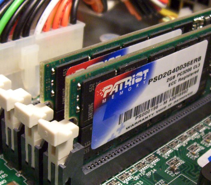 RAM Üzerinden Şifreler Alınabilir mi?