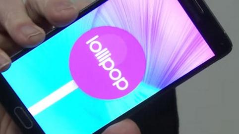 Android 5.1 Güncellemesi İle Gelen Yenilikler