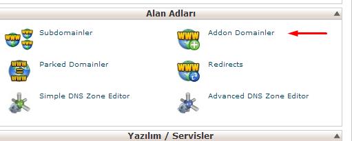 addon_domain_nedir