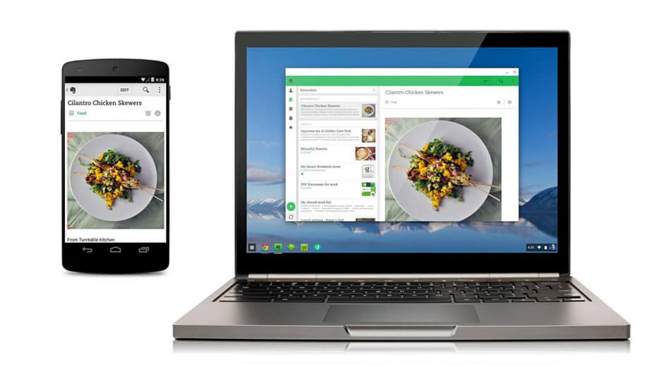 Google ARC ile Android Uygulamalarını PC'de Çalıştırın!