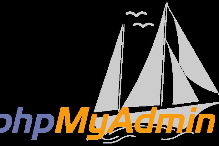 PhpMyAdmin ile Veritabanları Nasıl Yönetilir?