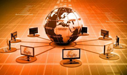 Türkiye'deki Teşebbüslerin İnternet Kullanım Oranları Muhakkak Oldu