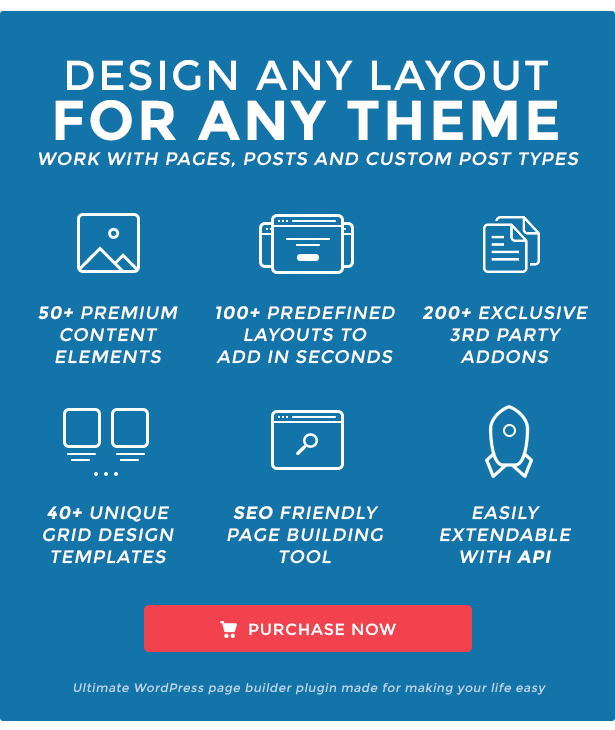 WPBakery Page Builder for WordPress - 5