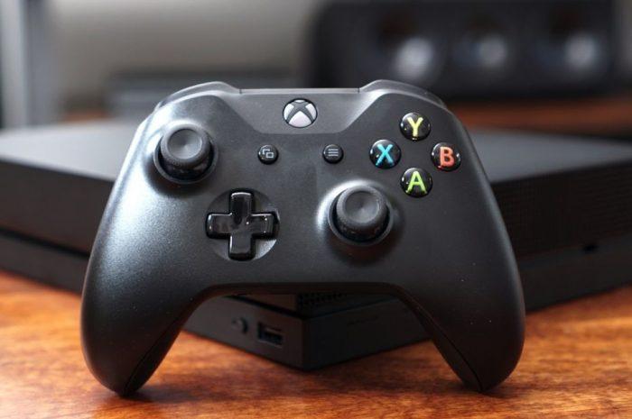 Xbox One için en iyi oyunlar listesi