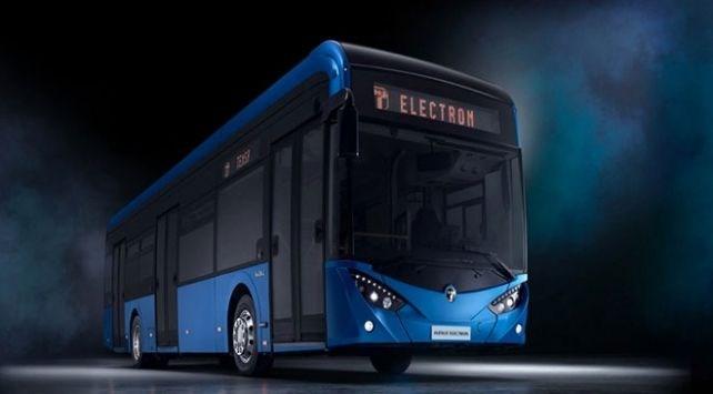 ASELSAN'ın Elektrikli Otobüsleri Yakında Yollarda Olacak